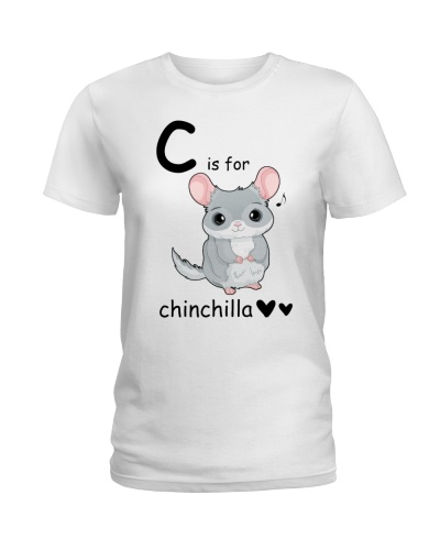 Chinchilla cute