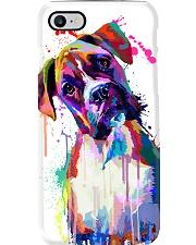 Boxer Poster Great Art V1 Phone Case thumbnail