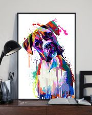 Boxer Poster Great Art V1 11x17 Poster lifestyle-poster-2
