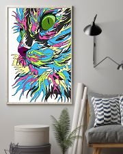 Cat bespoke 24x36 Poster lifestyle-poster-1