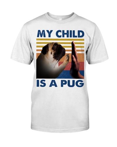 Pug My Child