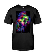 Yorkie Poster Classic T-Shirt thumbnail