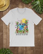 Greyhound Dreamer Classic T-Shirt lifestyle-mens-crewneck-front-18