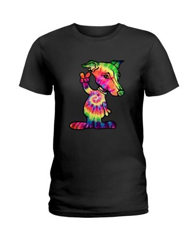 greyhound hippie