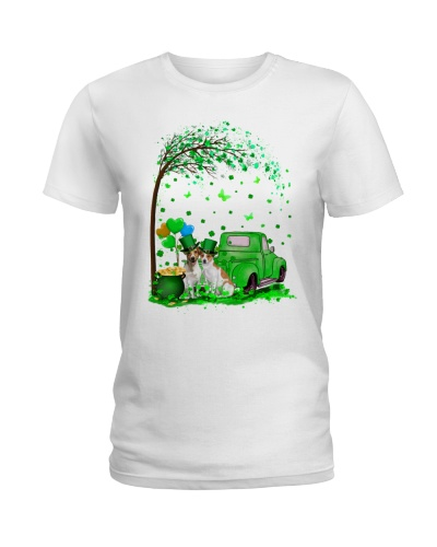 Jack Russell Tree Patrick Day