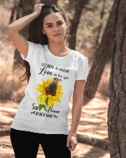 Limited Edition Ladies T-Shirt apparel-ladies-t-shirt-lifestyle-06