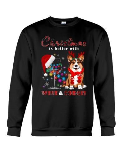 corgi Chirtmas Gift