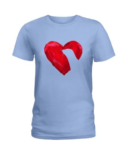 Otter Heart