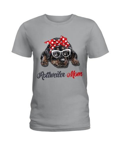 ROTTWEILER MOM