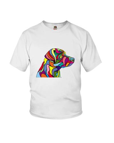 Labrador Color