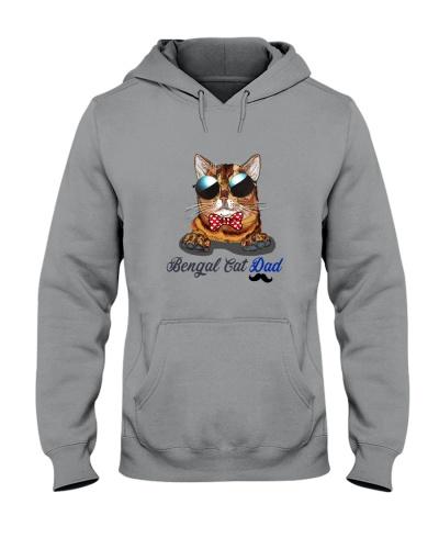 Bengal Cat Dad