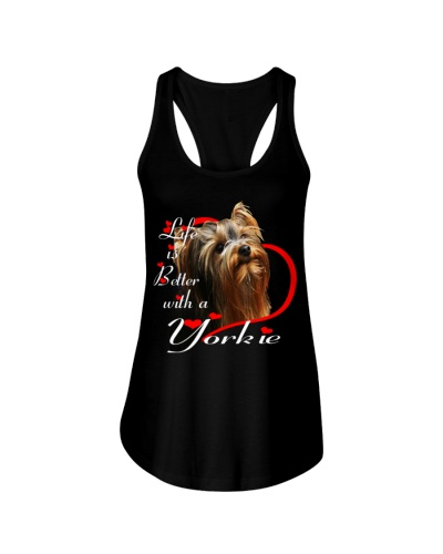 Yorkie Life Is Better