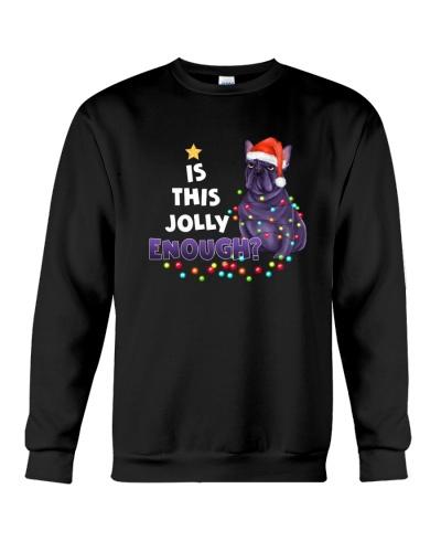 boston jolly christmas gift
