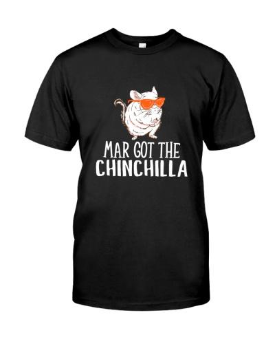 Chinchilla glasses