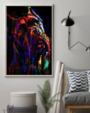 Cane Corso Water Color 16x24 Poster lifestyle-poster-1