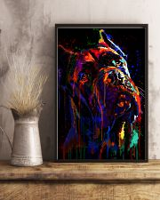 Cane Corso Water Color 16x24 Poster lifestyle-poster-3