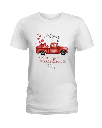 Rabbit Valentine Day Gifts