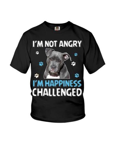 Pitbull I Am Not Angry