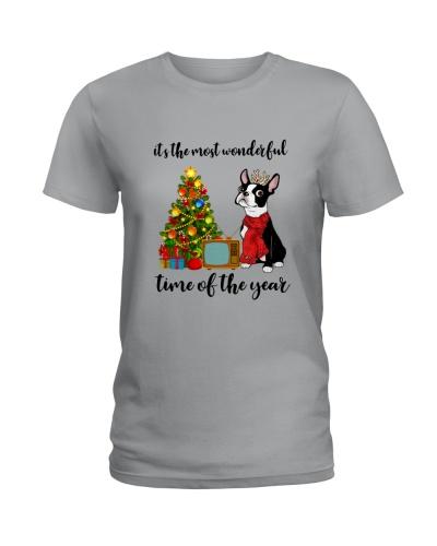 Bonton Terrier Christmas Gift