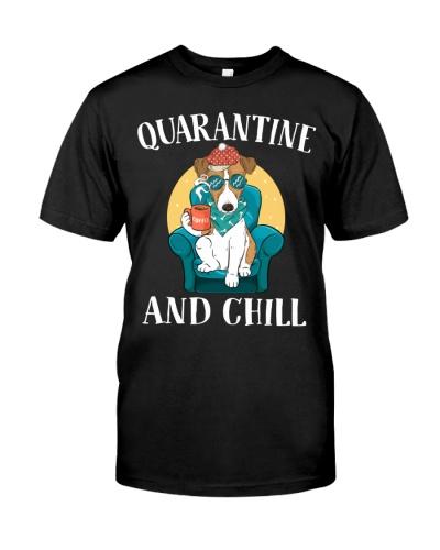 Jack Russell Quarantine