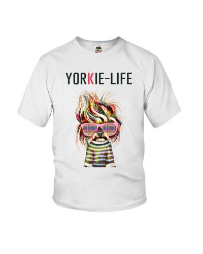 Yorkie Life