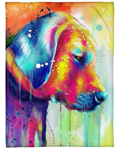 Labrador Water Color