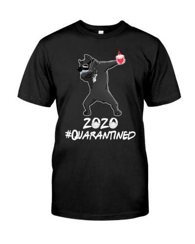Cane Corso Dabbing 2020