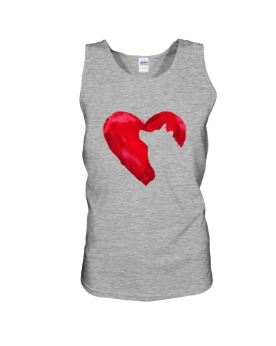 Wolf Heart
