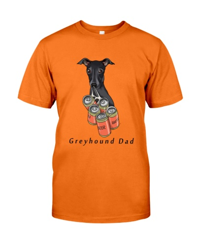 GREYHOUND BEER