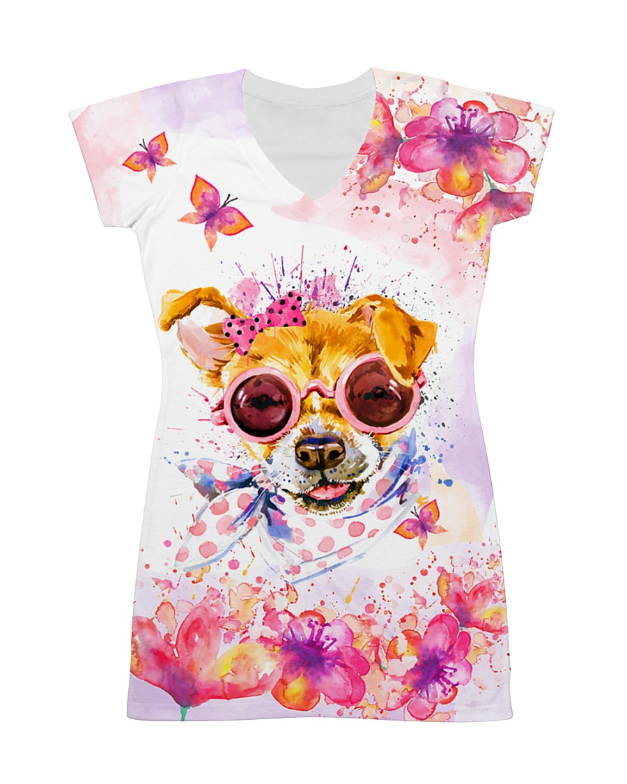 Limited Edition All-over Dress