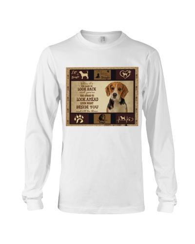 Beagle Beside You
