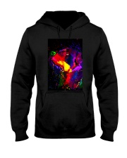 Rottweiler Water Color Phone Case Hooded Sweatshirt thumbnail