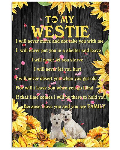 Westie Family