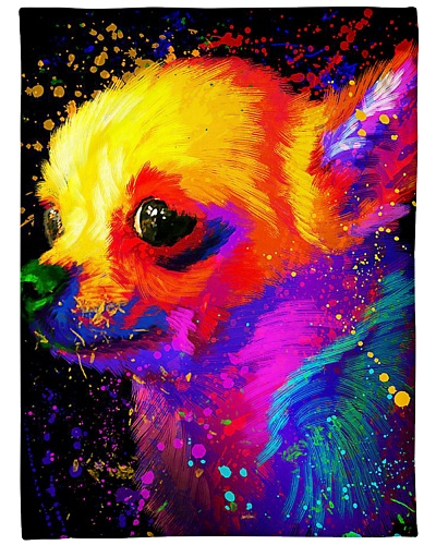Chihuahua  Water Color