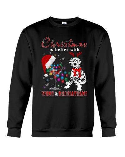Dalmatian Chirstmas Gift