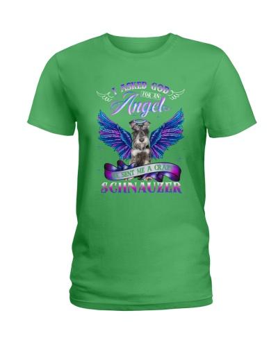 Schnauzer Angel