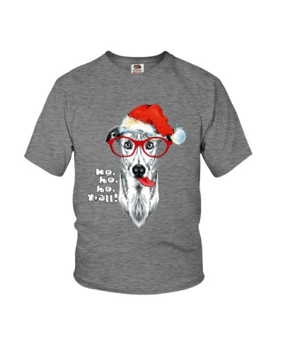 Greyhound Hohoho