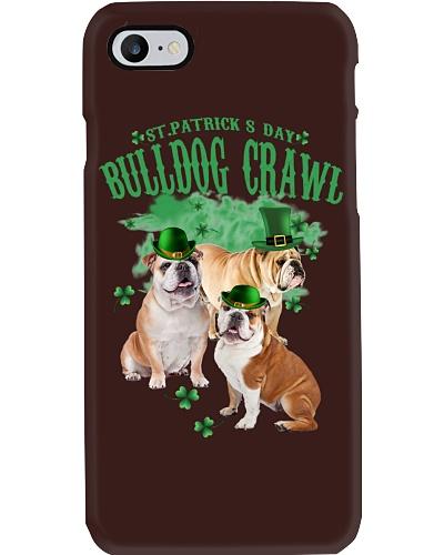 bulldog crawl