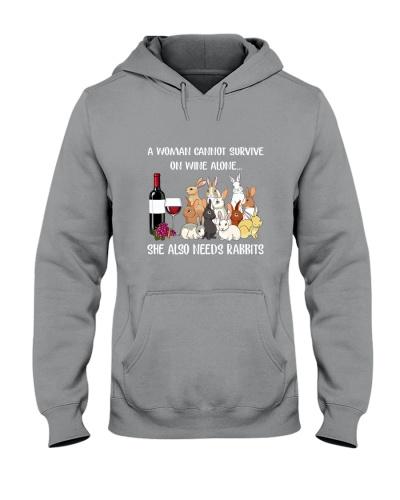 Rabbit wine