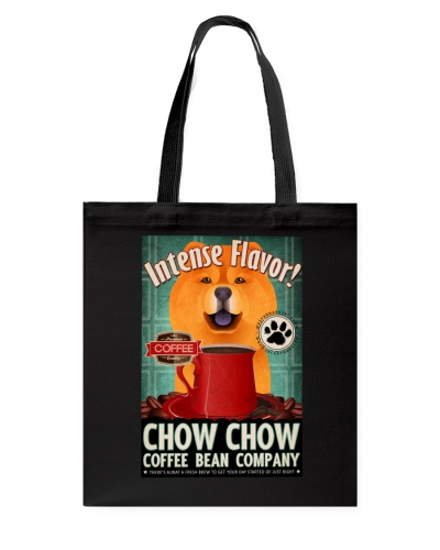 Chow Chow Intense Flavor