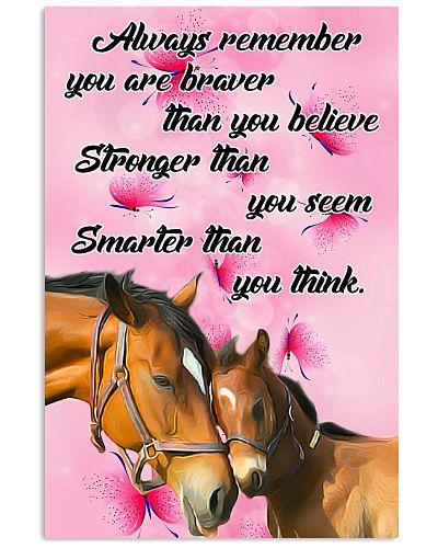 Horse Always
