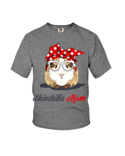 CHINCHILLA MOM
