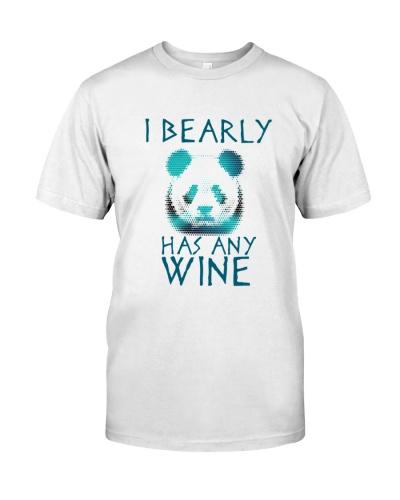 Panda wine