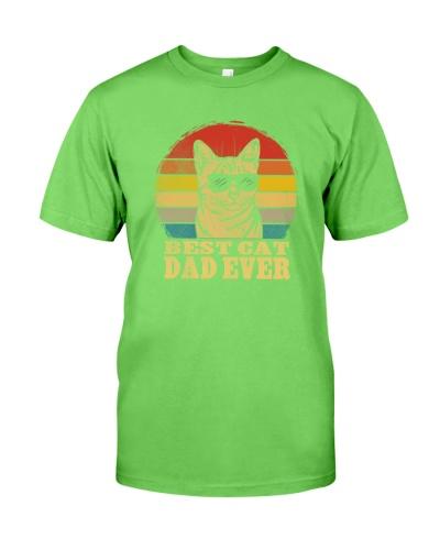 Cat best dad ever