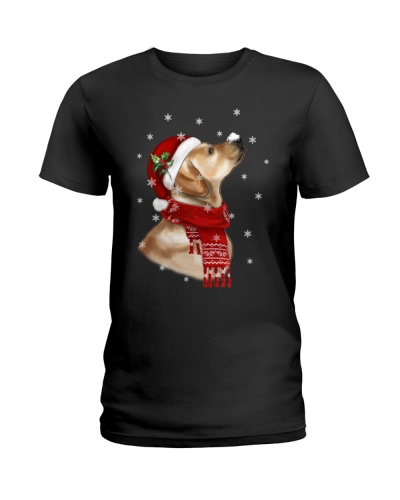 Labrador Christmas gift