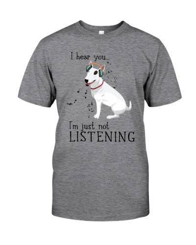 Bull Terrier Music