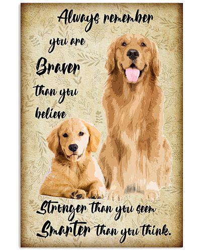 golden always remember