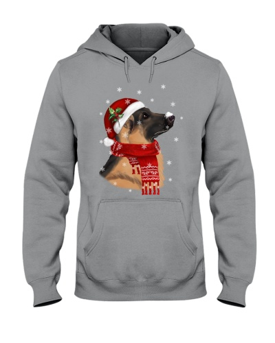German Shepherd Christmas Gift