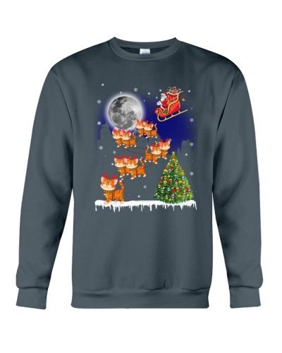 Cat Christmas Gift