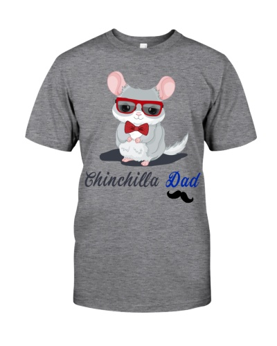 CHINCHILLA DAD